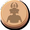samurai Png Icon