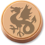 dragon large png icon
