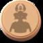 samurai large png icon