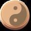 yinyang large png icon