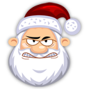 angry Png Icon