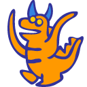 gudon Png Icon
