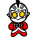 Ultra Seven Png Icon