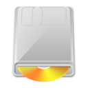 cdrom png icon