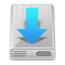 downhdd png icon