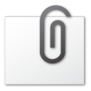 attachment Png Icon