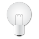 bulb png icon