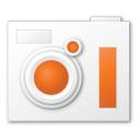 camera red Png Icon