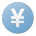yuan png icon