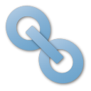 hyperlink png icon