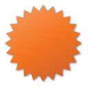 label red png icon