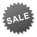 label sale Png Icon