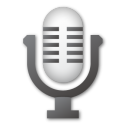 microphone Png Icon