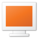 screen Png Icon