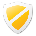 protect yellow png icon