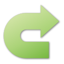 redo green Png Icon