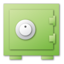 security green png icon