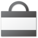 shopping cart Png Icon