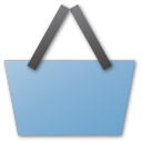 basket Png Icon
