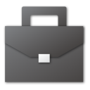 suitcase Png Icon