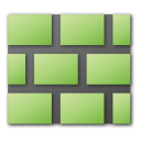 wall green Png Icon