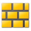 wall yellow Png Icon
