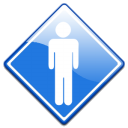 men png icon