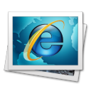 ie 7 Png Icon