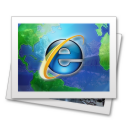 browser png icon