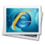 ie 7 large png icon