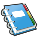 notebook Png Icon