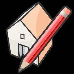 Sketchup Icons Free Sketchup Icon Download Iconhot Com