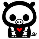 Piggy large png icon