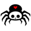 Spider large png icon