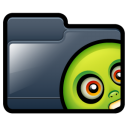 slimer Png Icon