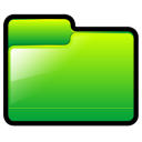 green Png Icon