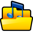 my music Png Icon