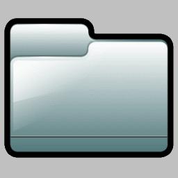 Generic Folder Silver