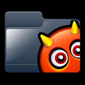 devil large png icon