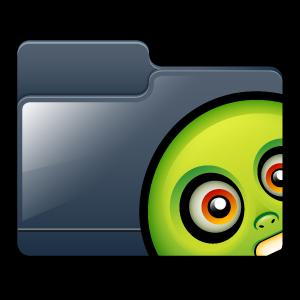 slimer large png icon