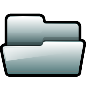 silver large png icon