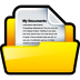 my document large png icon