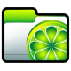 limewire large png icon