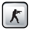 Counter Strike Png Icon