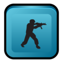 strike Png Icon
