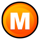 megaupload Png Icon