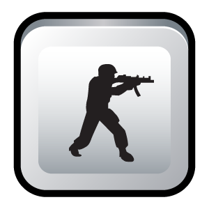 Counter Strike large png icon
