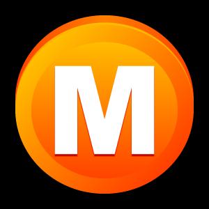 megaupload large png icon