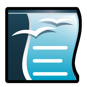 writer large png icon
