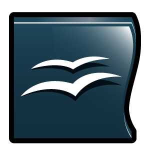 Open Office large png icon